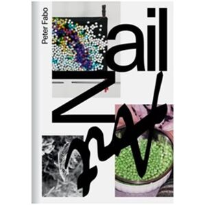 Nail Art. Space For Sale - Peter Fabo