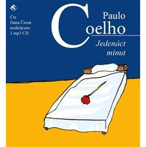 Jedenáct minut, CD - Paulo Coelho