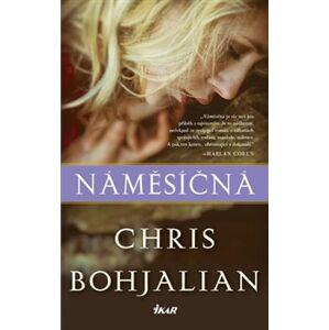 Náměsíčná - Chris Bohjalian