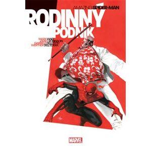 Amazing Spider-Man: Rodinný podnik - Gabriele Dell'otto, Mark Waid, James Robinson