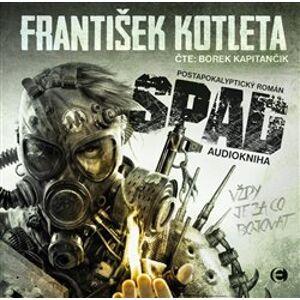 SPAD, CD - František Kotleta