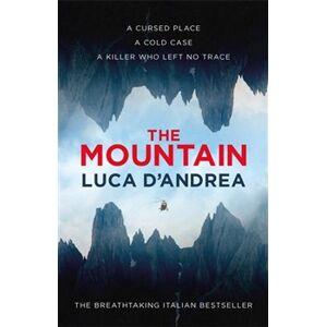 The Mountain - Luca D´Andrea