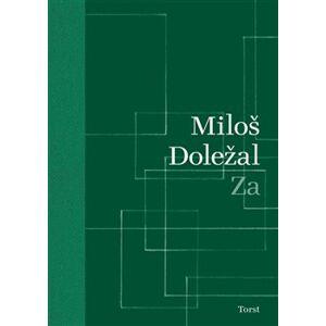 Za - Miloš Doležal