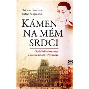 Kámen na mém srdci. O přežití holokaustu a dalším životě v Německu - Rafael Seligmann, Shlomo Birnbaum