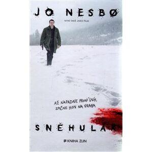 Sněhulák - Jo Nesbo