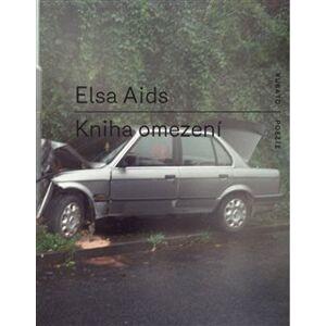 Kniha omezení - Elsa Aids
