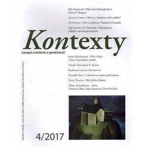 Kontexty 4/2017