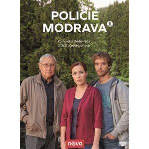Policie Modrava 2