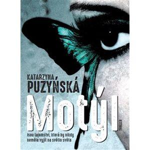 Motýl - Katarzyna Puzyńska