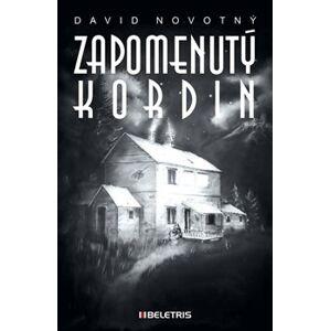Zapomenutý Kordin - Daniel Novotný