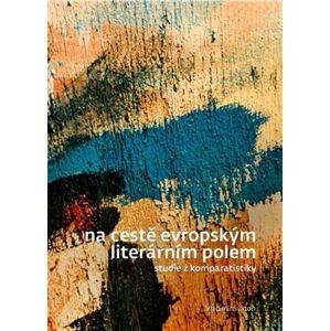 Na cestě evropským literárním polem. Studie z komparatistiky - Vladimír Svatoň