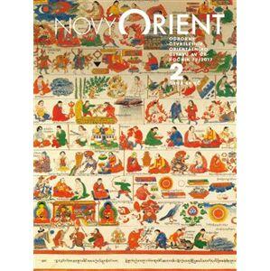 Nový Orient 2/2017