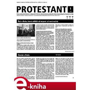 Protestant 2018/1 e-kniha
