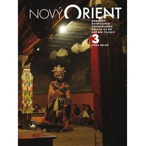 Nový Orient 3/2017