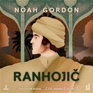 Ranhojič, CD - Noah Gordon