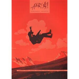 Aargh! 17 - kolektiv autorů