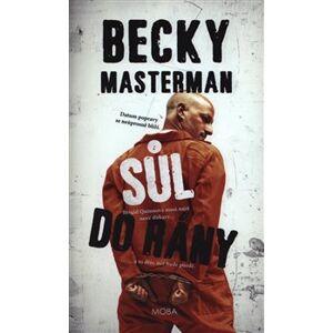 Sůl do rány - Becky Masterman