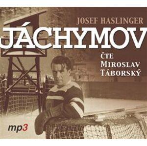 Jáchymov, CD - Josef Haslinger