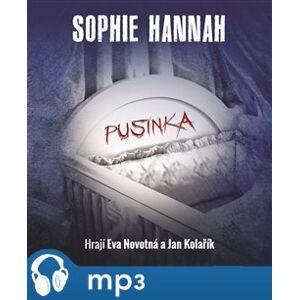 Pusinka, mp3 - Sophie Hannah