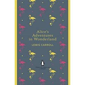 Alice´s Adventures in Wonderland - Lewis Carroll