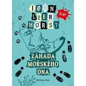 Záhada mořského dna - Jorn Lier Horst