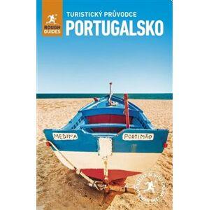 Portugalsko - Matthew Hancock, Rebecca Hall, Marc Di Duca