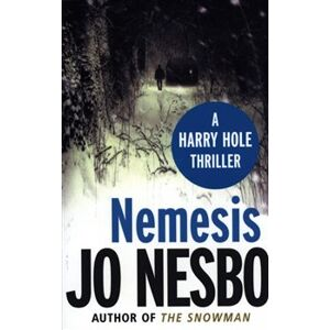 Nemesis. Harry Hole 4 - Jo Nesbo