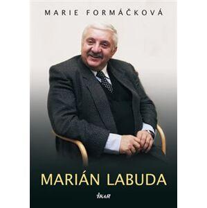 Marián Labuda - Marie Formáčková