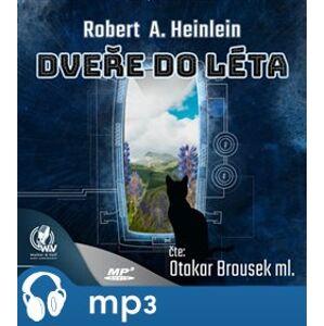 Dveře do léta, mp3 - Robert A. Heinlein