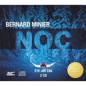 Noc, CD - Bernard Minier