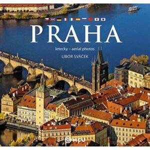 Praha. letecky - aerial photos - Libor Sváček