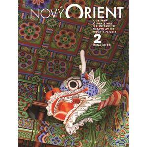 Nový Orient 2/2018