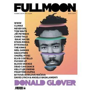 Full Moon 91/2018