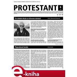 Protestant 2018/6 e-kniha