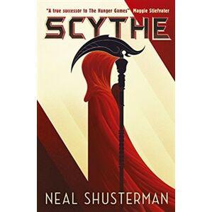 Arc of a Scythe 1: Scythe - Neal Shusterman