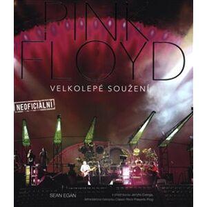 PINK FLOYD - Velkolepé soužení - Sean Egan