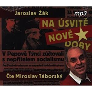 Na úsvitě nové doby, CD - Jaroslav Žák