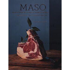 Maso - Tommy Myllymäki