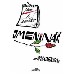 Jmeninář. básně k svátku - Jan Beran