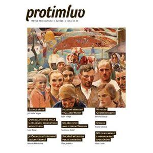 Protimluv 4/2018