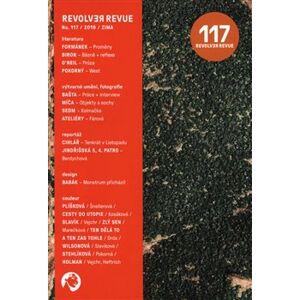 Revolver Revue 117
