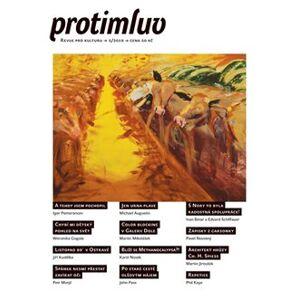 Protimluv 3/2019
