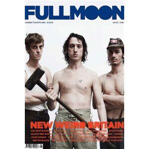 Full Moon 96/2019