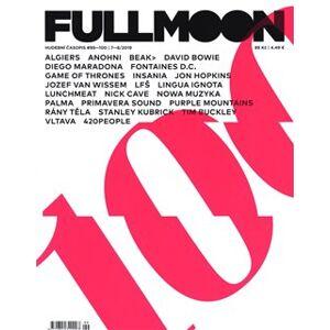Full Moon 99 - 100/2019