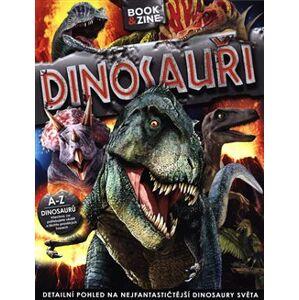 Dinosauři - kol.