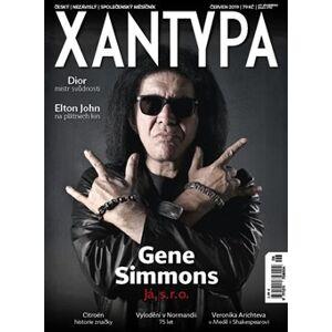 Xantypa 6/2019