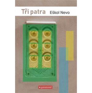 Tři patra - Eškol Nevo