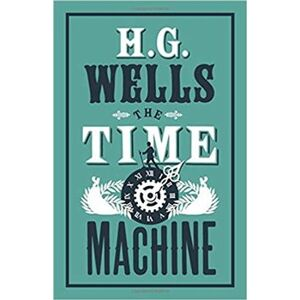 Time Machine - Herbert George Wells