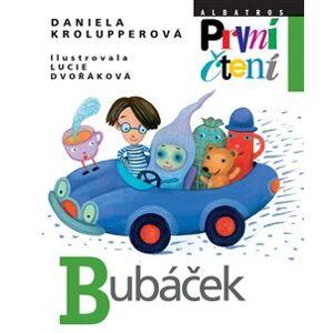 Bubáček - Daniela Krolupperová