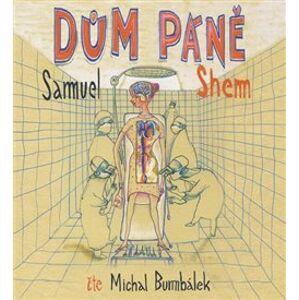Dům Páně, CD - Samuel Shem